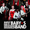 "3 марта 2017 года (пятница) в 20:00 концерт группы ""My Baby's Blues Band"""